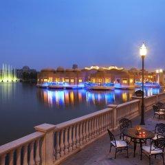 Отель Sheraton Qingyuan Lion Lake Resort фото 3