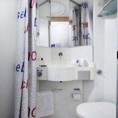CABINN Express Hotel Фредериксберг ванная фото 2