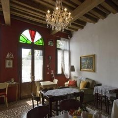 Отель Relais Alcova Del Doge Италия, Мира - отзывы, цены и фото номеров - забронировать отель Relais Alcova Del Doge онлайн питание фото 2