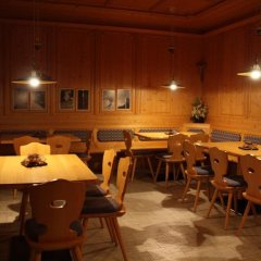 Отель Residence Silvester Рачинес-Ратскингс питание