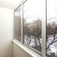 Апартаменты Apart Lux ВДНХ балкон