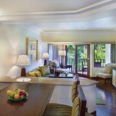 Отель The Laguna, a Luxury Collection Resort & Spa, Nusa Dua, Bali в номере фото 2