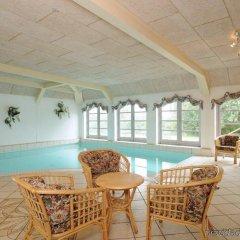 Hotel Søparken бассейн