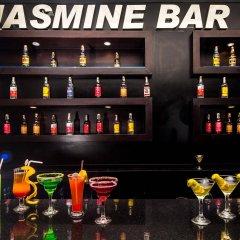 Отель Jasmine Palace Resort гостиничный бар