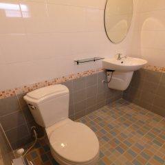 Отель Walaiya Palace ванная
