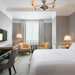Отель The Westin Palace, Milan комната для гостей фото 10