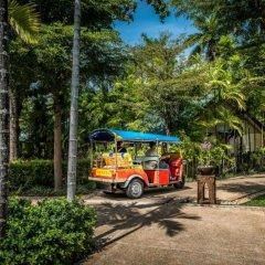 Отель Movenpick Resort & Spa Karon Beach Phuket городской автобус