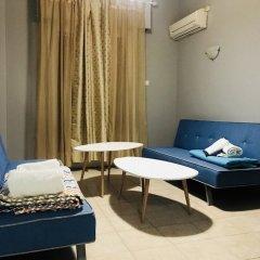 Апартаменты Merilyn Central Apartment комната для гостей фото 3
