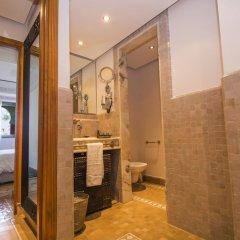Отель Pavillon du Golf ванная