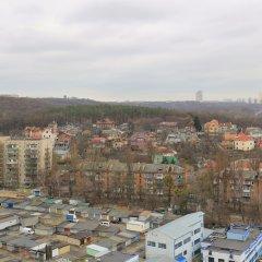 Гостиница A-Rent in Kiev фото 5