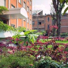 Отель Eco-Hotel La Residenza Италия, Милан - 7 отзывов об отеле, цены и фото номеров - забронировать отель Eco-Hotel La Residenza онлайн фото 8