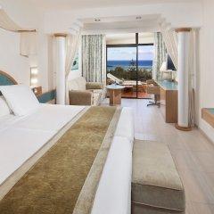 Отель Melia Gorriones Коста Кальма фото 18