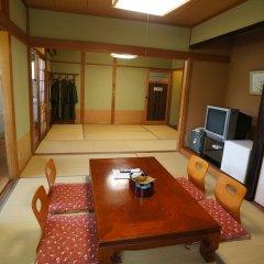 Отель Hot Spring Inn Banya Хидзи комната для гостей фото 5