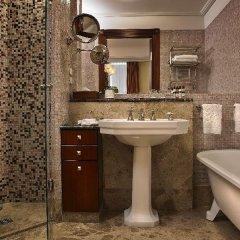 Hotel Rialto 5* Стандартный номер фото 16