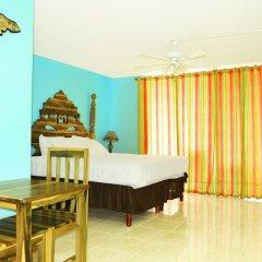 Апартаменты Paradise Beach Studio At Montego Bay Club комната для гостей фото 2