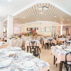 Отель Bagli - Cristina Италия, Римини - отзывы, цены и фото номеров - забронировать отель Bagli - Cristina онлайн питание фото 3