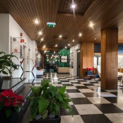 Отель do Carmo Португалия, Фуншал - отзывы, цены и фото номеров - забронировать отель do Carmo онлайн интерьер отеля