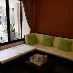 Hotel La Villa Khon Kaen детские мероприятия