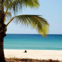 Отель Horizon Karon Beach Resort And Spa Пхукет пляж фото 2