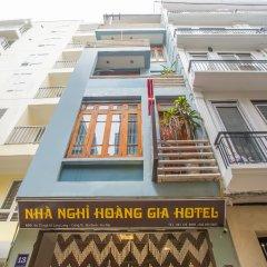 Отель OYO 833 Hoang Gia Motel Ханой фото 2