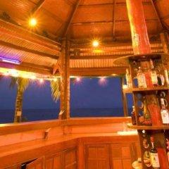 Отель Sand Sea Resort & Spa Самуи фитнесс-зал