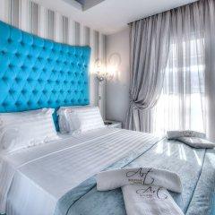 Art Boutique Hotel Пефкохори комната для гостей фото 6