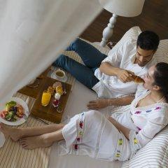 Отель Centara Grand Island Resort & Spa Maldives All Inclusive в номере