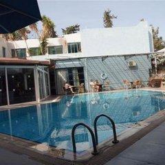 Nereus Hotel фото 4