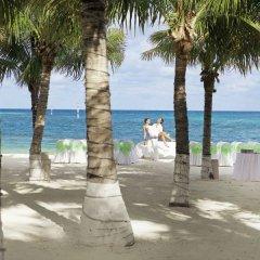 Отель Occidental Costa Cancún All Inclusive Мексика, Канкун - 12 отзывов об отеле, цены и фото номеров - забронировать отель Occidental Costa Cancún All Inclusive онлайн фото 12