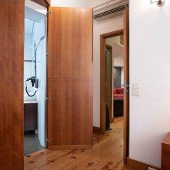 Отель Feel Porto Modern Villa сейф в номере