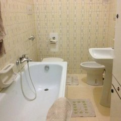 Отель All'Ombra di S.Giustina Италия, Падуя - отзывы, цены и фото номеров - забронировать отель All'Ombra di S.Giustina онлайн ванная фото 2