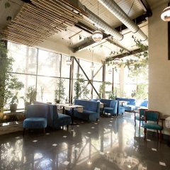 Гостиница CRONA Medical&SPA фото 12