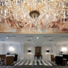 Отель Austria Trend Parkhotel Schönbrunn
