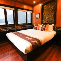 Отель V'Spirit Classic Cruises комната для гостей фото 5