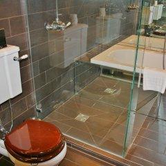 Отель Boundary London Великобритания, Лондон - отзывы, цены и фото номеров - забронировать отель Boundary London онлайн ванная