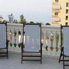 Отель Residence Suite Smeraldo