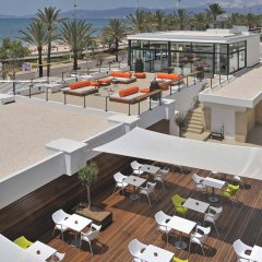 Отель Iberostar Bahía de Palma - Adults Only фото 6