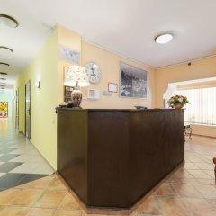Гостиница Мон Плезир Химки интерьер отеля фото 5