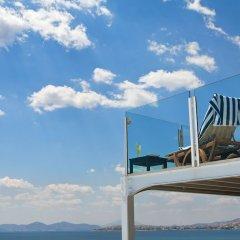 Отель Poseidon Athens Греция, Афины - 2 отзыва об отеле, цены и фото номеров - забронировать отель Poseidon Athens онлайн фото 2
