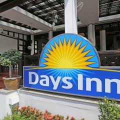 Отель Days Inn by Wyndham Patong Beach Phuket банкомат