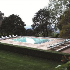 Отель Tivoli Palácio de Seteais бассейн фото 3