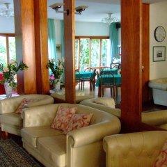 Hotel Rinascente Кьянчиано Терме интерьер отеля
