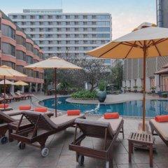 Отель The Bayview Pattaya (ex. Siam Bayview) Паттайя бассейн фото 3