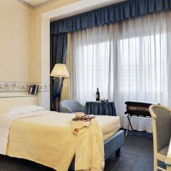 Отель Bristol Buja Италия, Абано-Терме - 2 отзыва об отеле, цены и фото номеров - забронировать отель Bristol Buja онлайн комната для гостей фото 3