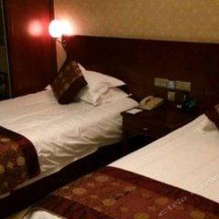 Jiangxi Hotel комната для гостей