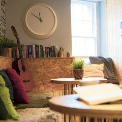 Отель Haggis Hostels Великобритания, Эдинбург - отзывы, цены и фото номеров - забронировать отель Haggis Hostels онлайн развлечения