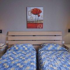 Отель Porto Azzurro Aparthotel комната для гостей фото 3