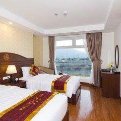 Отель Regalia Hotel Вьетнам, Нячанг - отзывы, цены и фото номеров - забронировать отель Regalia Hotel онлайн комната для гостей