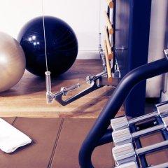 Отель TOTEM Мадрид фитнесс-зал фото 2