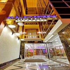 Alpinn Hotel Турция, Стамбул - отзывы, цены и фото номеров - забронировать отель Alpinn Hotel онлайн детские мероприятия фото 2